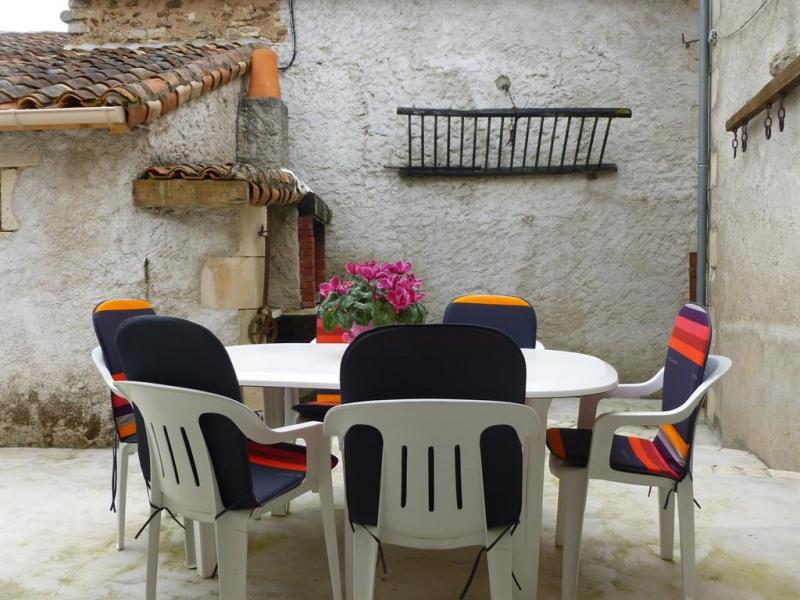 Alquileres de vacaciones Sainte-Radégonde - Casa - 7 personas - BBQ - Foto N° 1