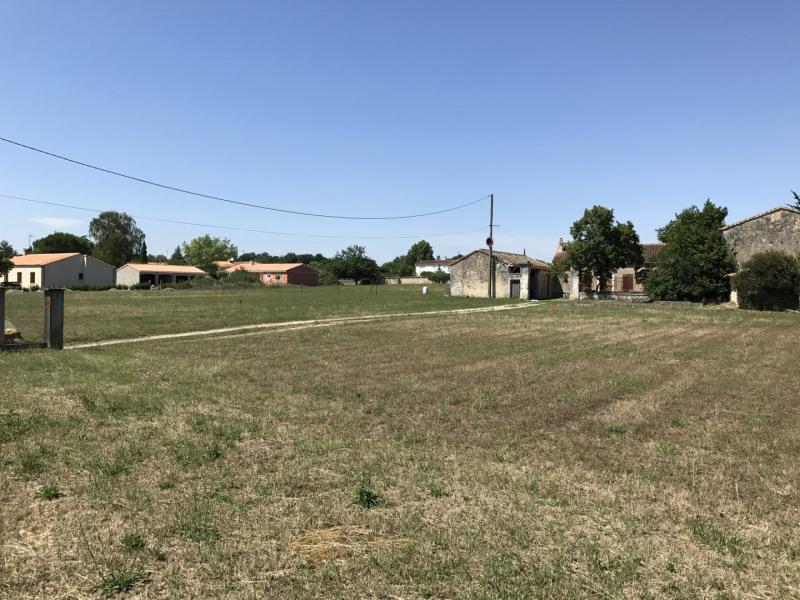 Terrain  de 589 m² Saint-Yrieix-sur-Charente par BATI TRAD