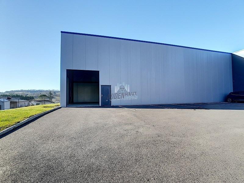 Location Local d'activités / Entrepôt Puygouzon