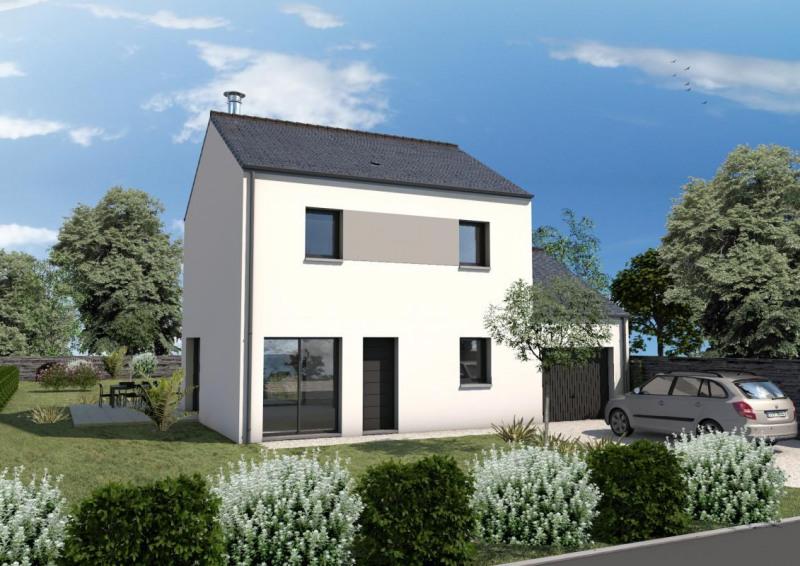 Maison  4 pièces + Terrain 400 m² Sermaise par ALLIANCE CONSTRUCTION SAUMUR