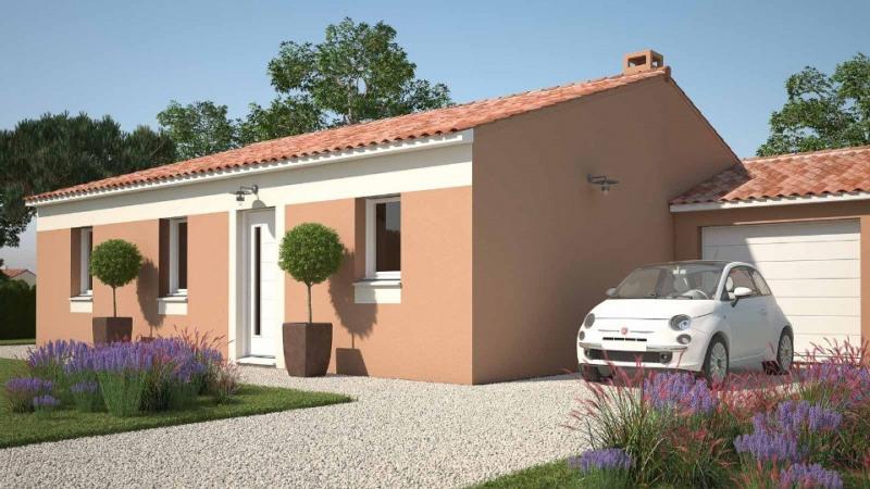 Maison  5 pièces + Terrain 275 m² Terrats par MAISONS FRANCE CONFORT