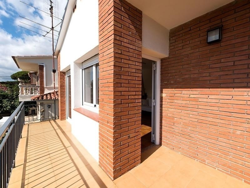 Location Maison Pineda de Mar, 4 pièces, 4 personnes