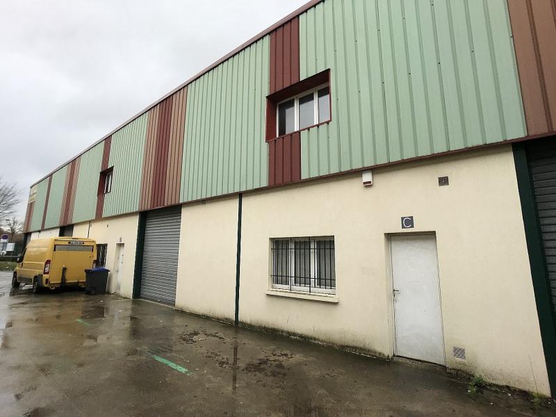 Location Local d'activités / Entrepôt Le Plessis-Trévise