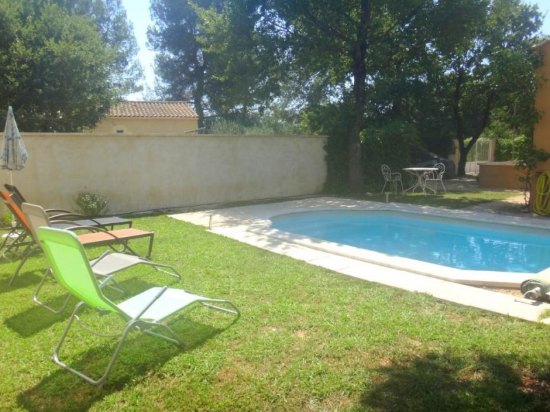 Location vacances Mazan -  Maison - 4 personnes - Barbecue - Photo N° 1