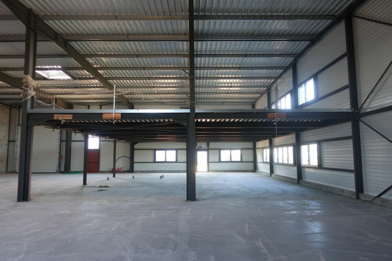Location Local d'activités / Entrepôt Jonage