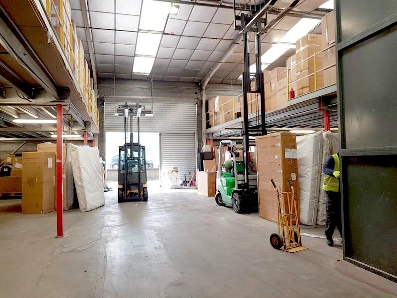 Vente Local d'activités / Entrepôt Noisy-le-Grand