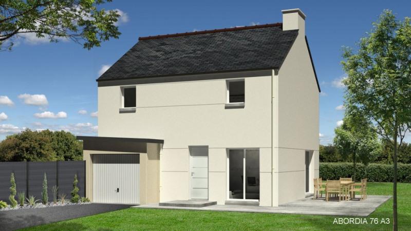 Maison  4 pièces + Terrain Asserac par MAISONS DE L'AVENIR