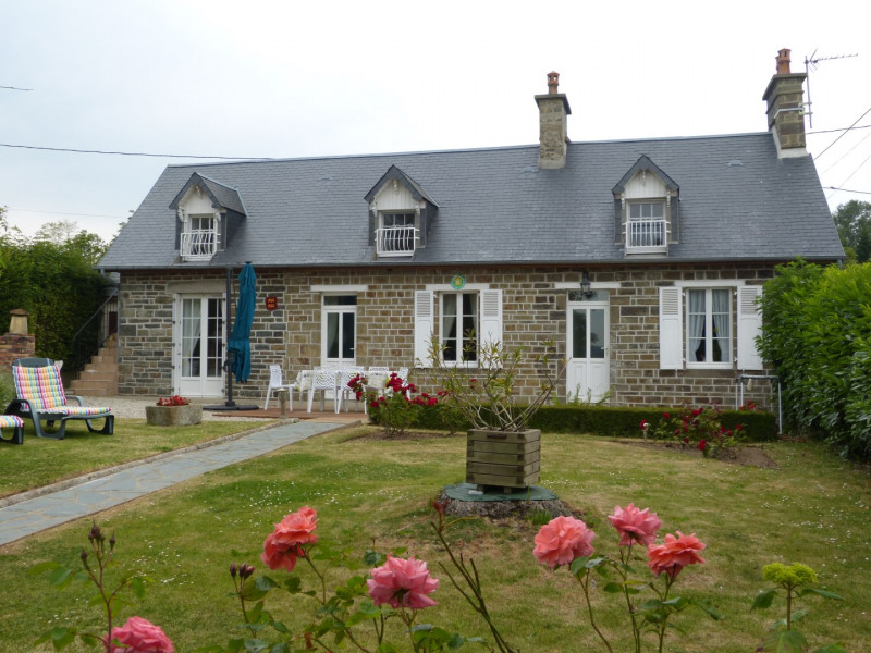 Holiday rentals Le Tourneur - House - 7 persons - BBQ - Photo N° 1