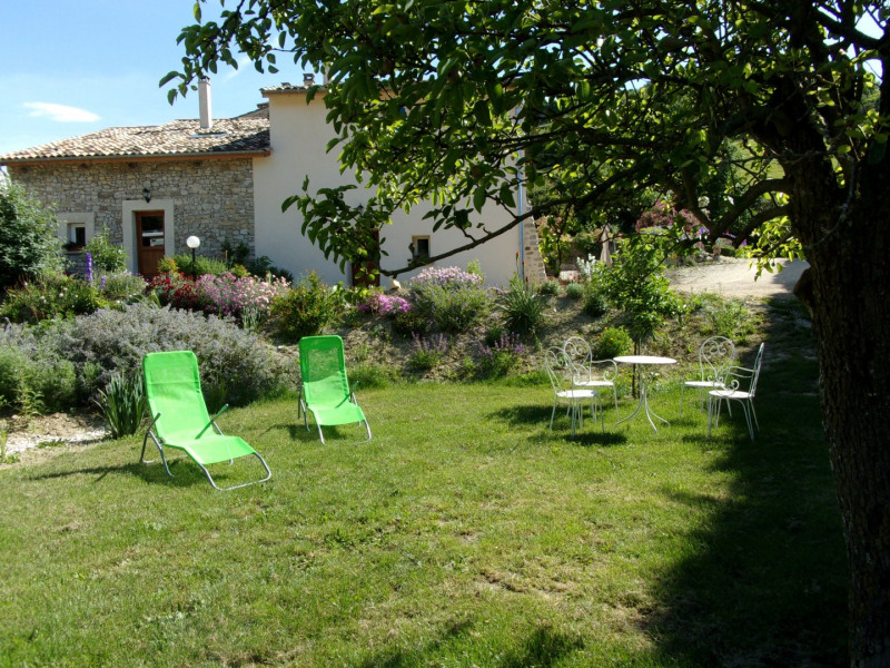 Holiday rentals Mirabel-et-Blacons - Cottage - 6 persons - BBQ - Photo N° 1