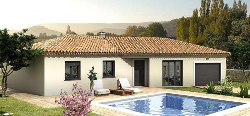 Maison  6 pièces + Terrain 558 m² Pont de Cheruy par villas club Lyon