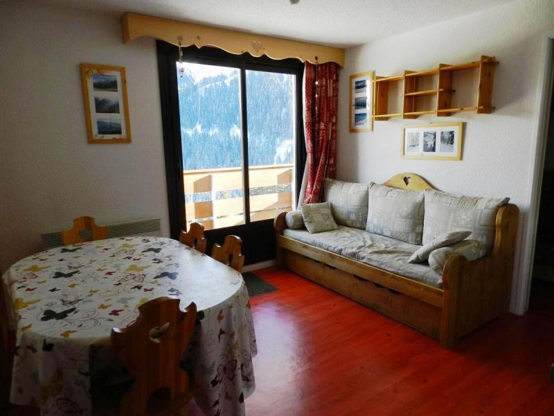 Appartement 2 pièces cabine 6 personnes (standard)