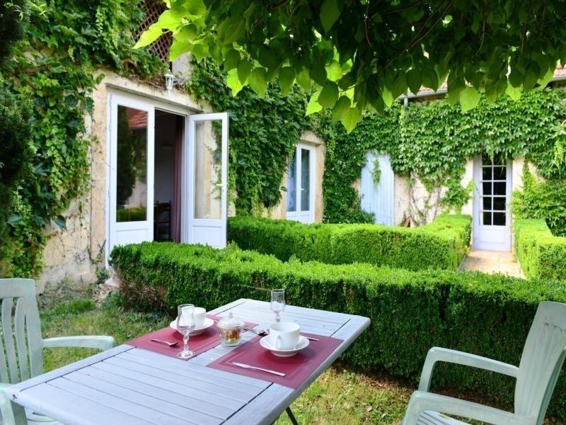 Location vacances Arrosès -  Maison - 4 personnes - Barbecue - Photo N° 1
