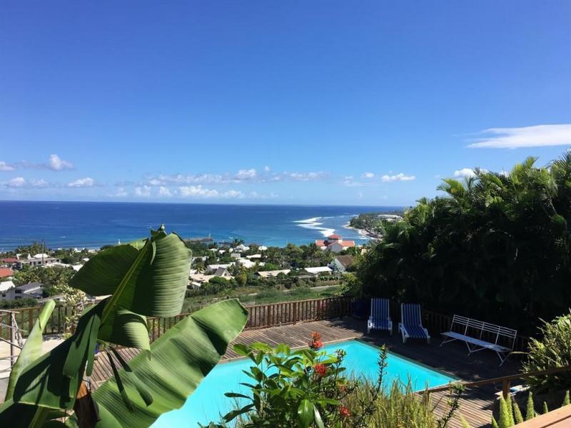 Villa pour 7 pers. avec piscine privée, Saint-Paul