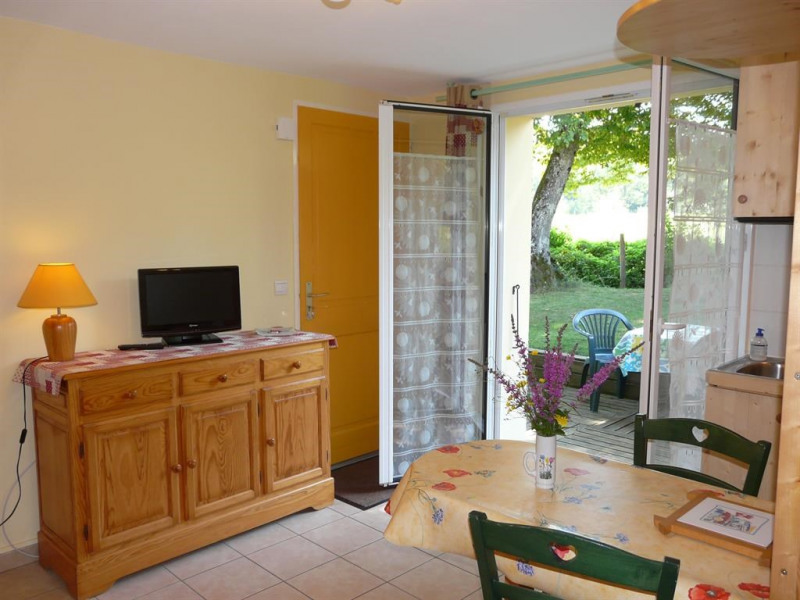 Location vacances Annecy-le-Vieux -  Appartement - 3 personnes - Barbecue - Photo N° 1