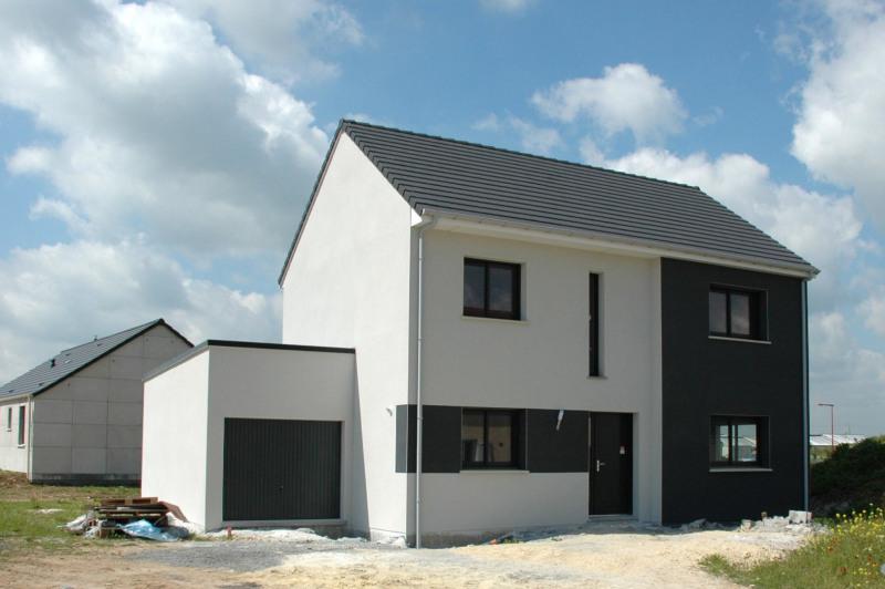 Maison  5 pièces + Terrain 998 m² Périers par Maison Castor Saint Lô