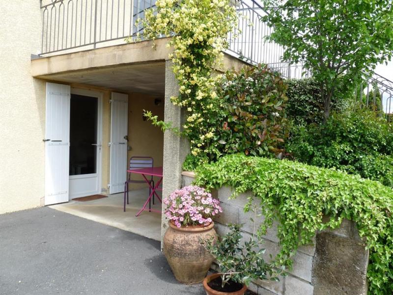 Location vacances Payrin-Augmontel -  Appartement - 2 personnes - Jardin - Photo N° 1