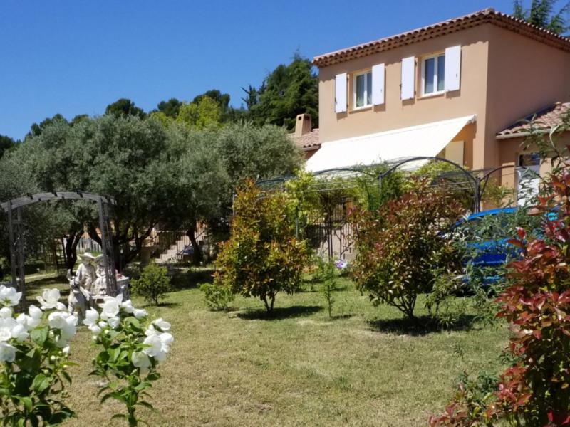 Ferienwohnungen La Motte-d'Aigues - Haus - 3 Personen - Grill - Foto Nr. 1