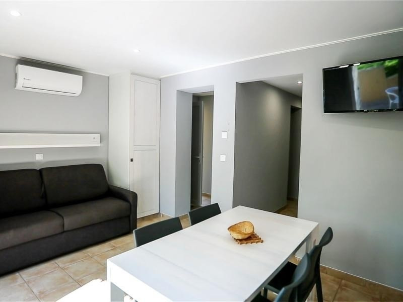 Location vacances Ghisonaccia -  Appartement - 7 personnes - Télévision - Photo N° 1