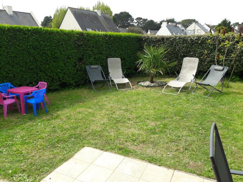 Holiday rentals Saint-Gildas-de-Rhuys - House - 6 persons - BBQ - Photo N° 1