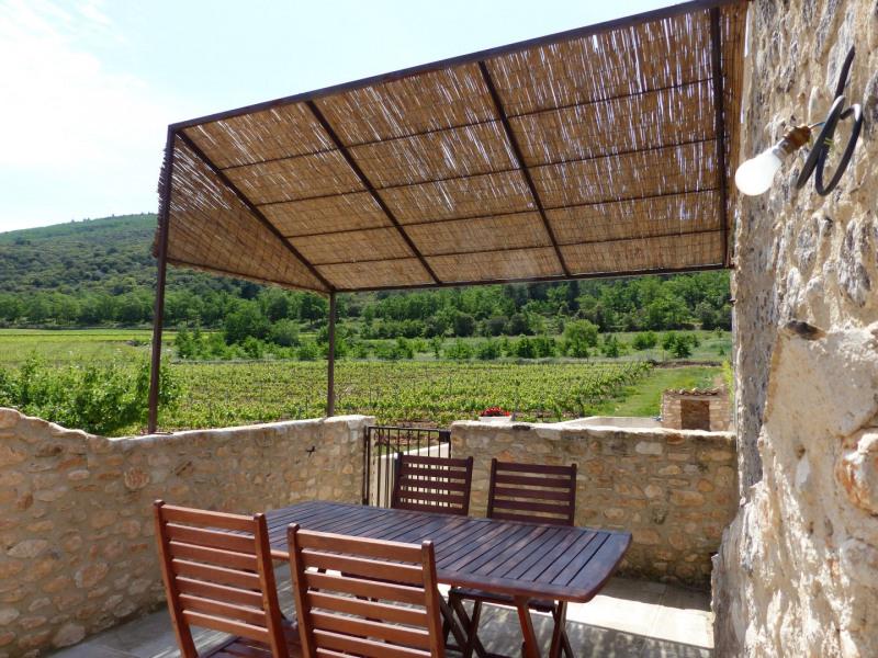 Location vacances Ménerbes -  Gite - 2 personnes - Barbecue - Photo N° 1