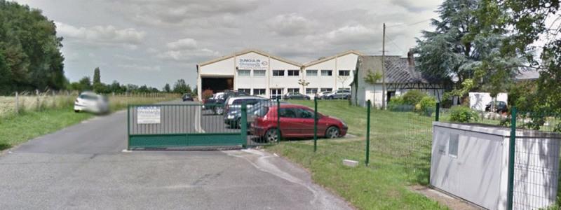 Vente Local d'activités / Entrepôt Saint-Jacques-sur-Darnétal