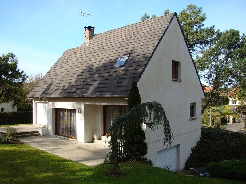 Jolie villa 4 chambres - STELLA-PLAGE
