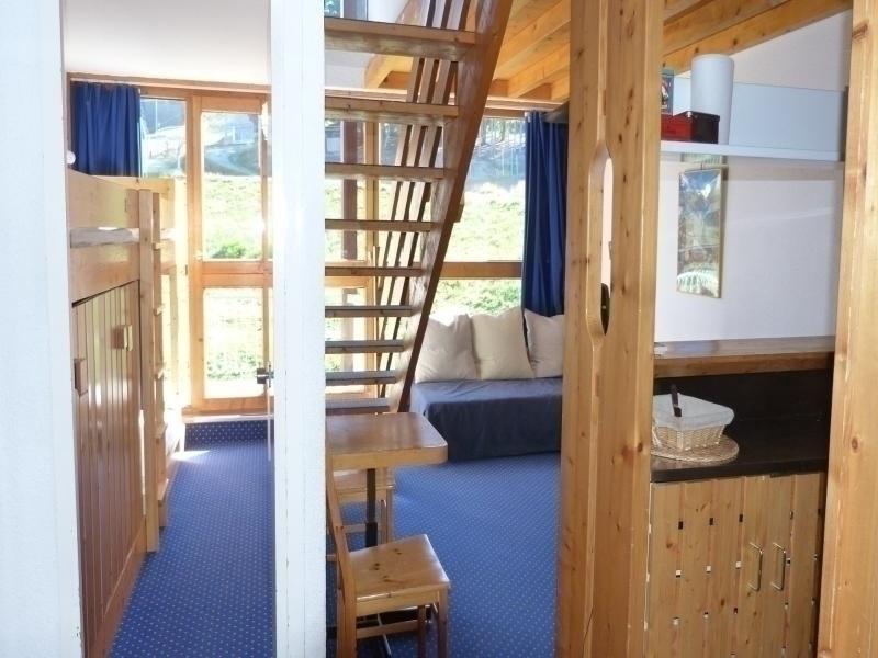 Location vacances Bourg-Saint-Maurice -  Appartement - 10 personnes - Télévision - Photo N° 1