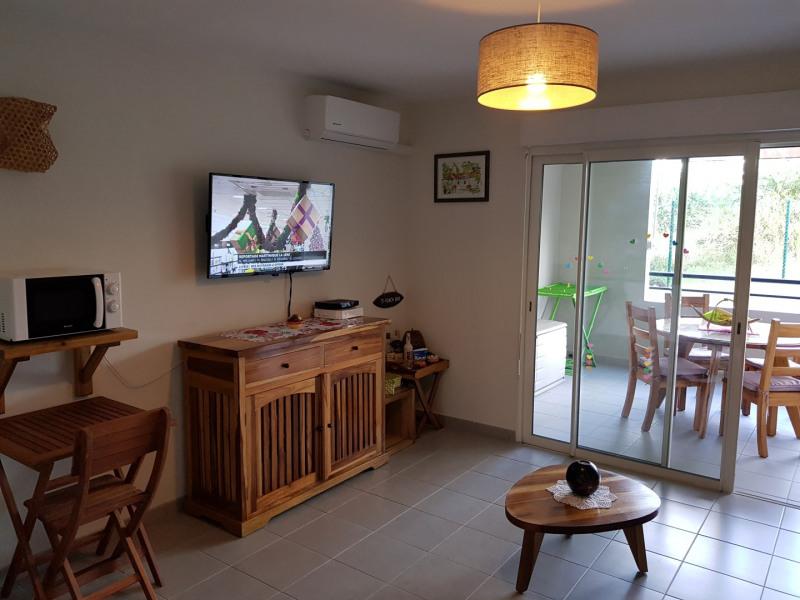 Location vacances Les Trois-Îlets -  Appartement - 2 personnes - Câble / satellite - Photo N° 1