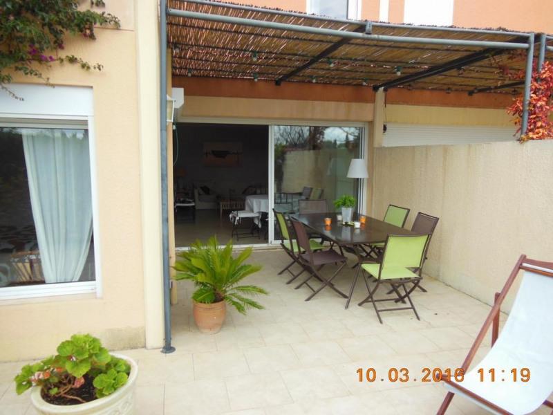 Appartement pour 7 pers. avec piscine, Bandol