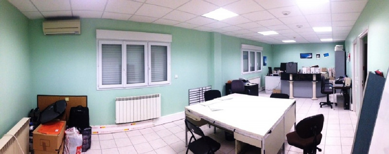 Location Bureau Péronnas