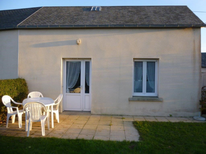 Holiday rentals Agon-Coutainville - House - 3 persons - BBQ - Photo N° 1