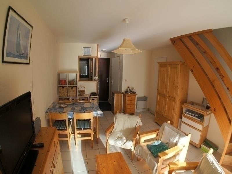 Location vacances Locmariaquer -  Maison - 4 personnes - Télévision - Photo N° 1