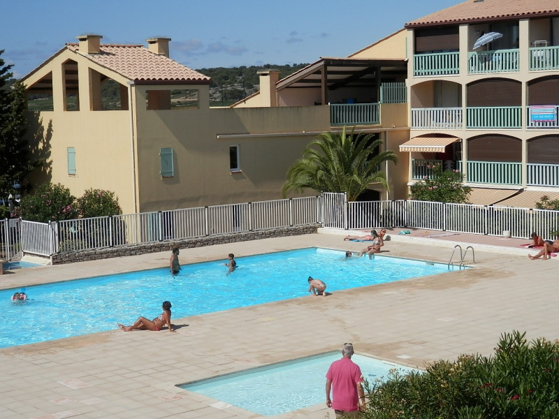 Location vacances Gruissan -  Appartement - 4 personnes - Four - Photo N° 1