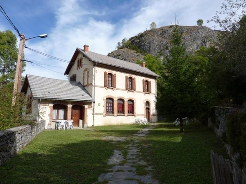 Ancienne école d'Olbier n°3