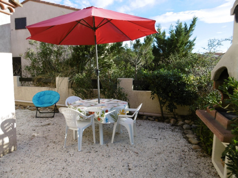 Location vacances Saint-Cyprien -  Maison - 5 personnes - Lave-linge - Photo N° 1