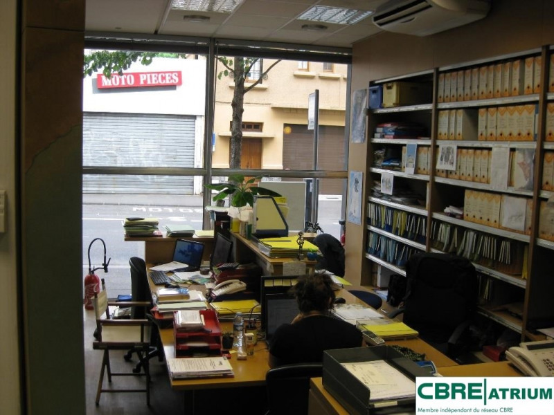 Location Local commercial Clermont-Ferrand 0