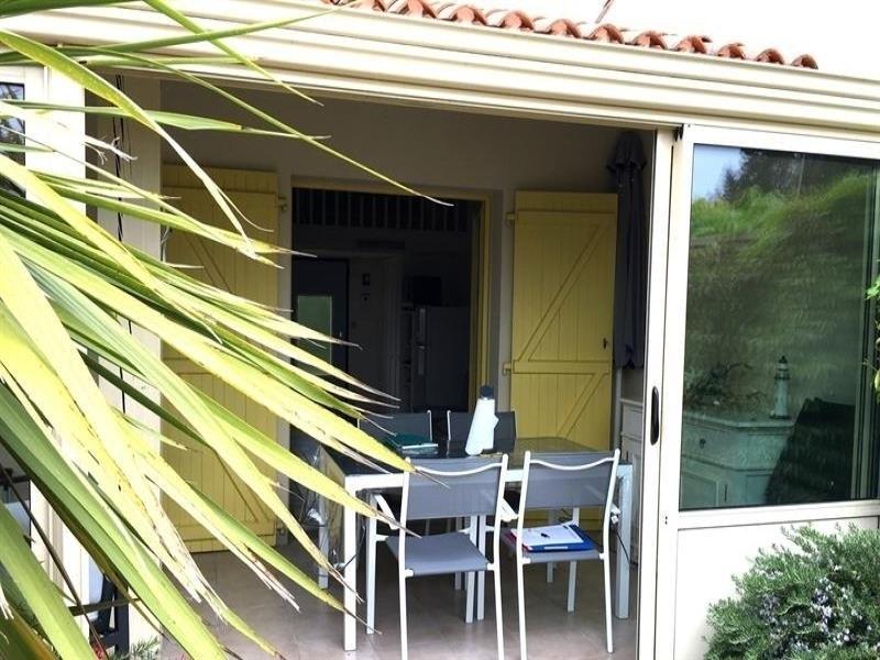 Location de vacances pour 4 personnes dans résidence - LA TRANCHE SUR MER
