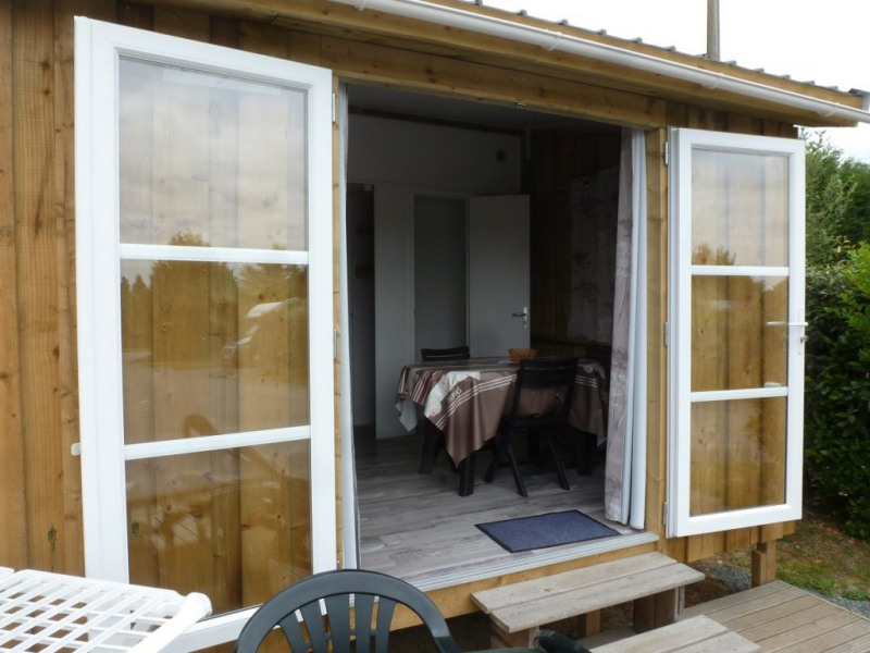 Holiday rentals Biscarrosse - Camping - 5 persons - Deck chair - Photo N° 1