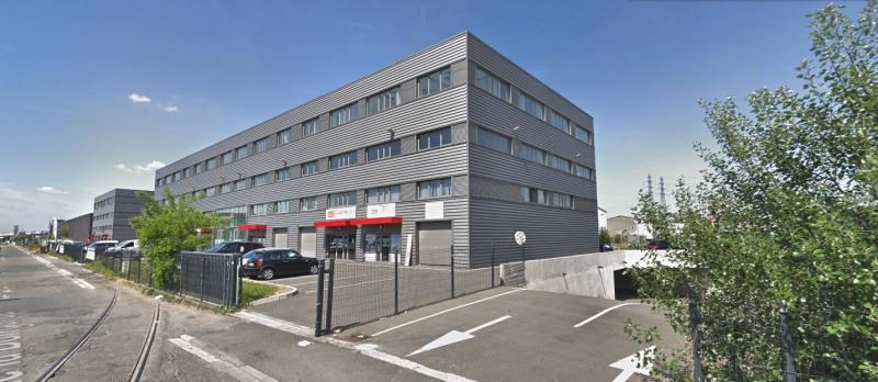 Location Bureau Villeneuve-la-Garenne