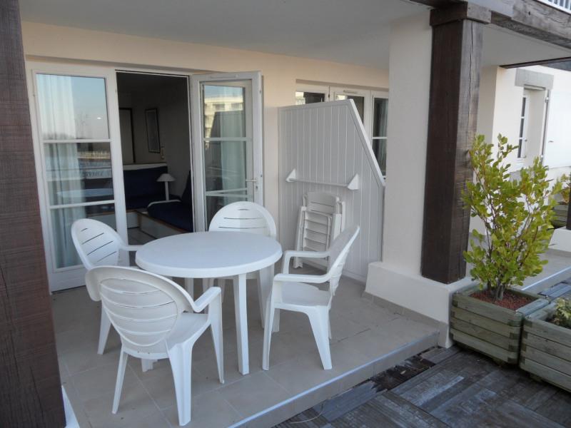 Location vacances Arzon -  Appartement - 4 personnes - Chaise longue - Photo N° 1