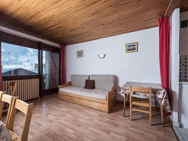 Appartement 2 pièces cabine 48m²