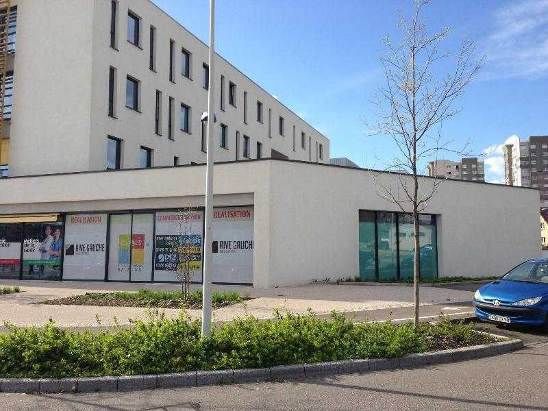 location local commercial strasbourg bas rhin 67 341 m r f rence n 587949. Black Bedroom Furniture Sets. Home Design Ideas