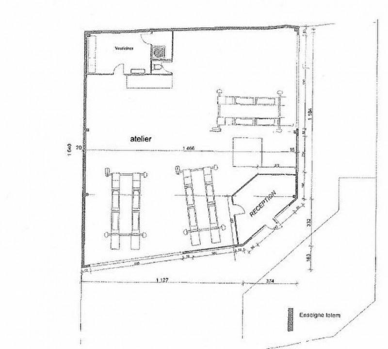 Sainte genevieve des bois centre commercial maison for O garage corbeil
