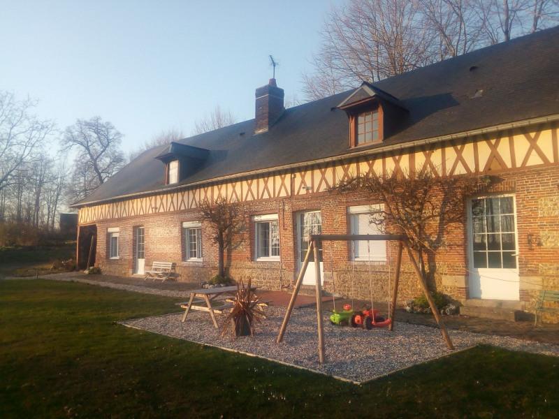 Affitti per le vacanze Doudeville - Casa - 4 persone - Giardino - Foto N° 1
