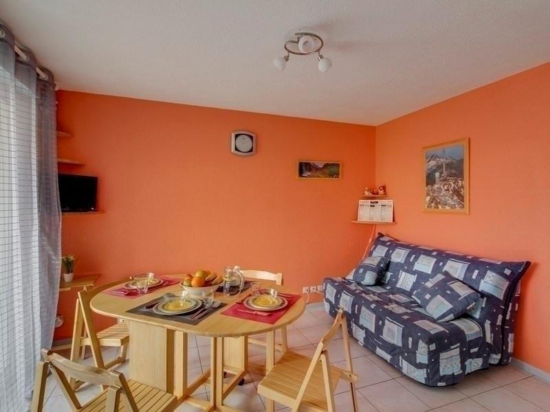 Location Appartement Luz-Saint-Sauveur, 2 pièces, 6 personnes