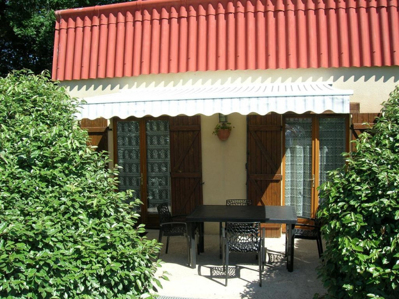 Holiday rentals Sainte-Honorine-des-Pertes - Apartment - 4 persons - BBQ - Photo N° 1
