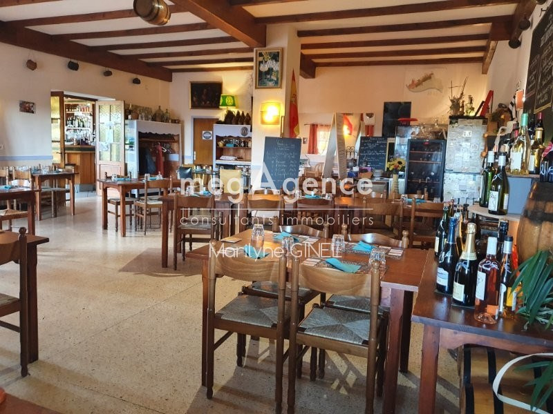 Fonds de Commerce Restaurant Savasse