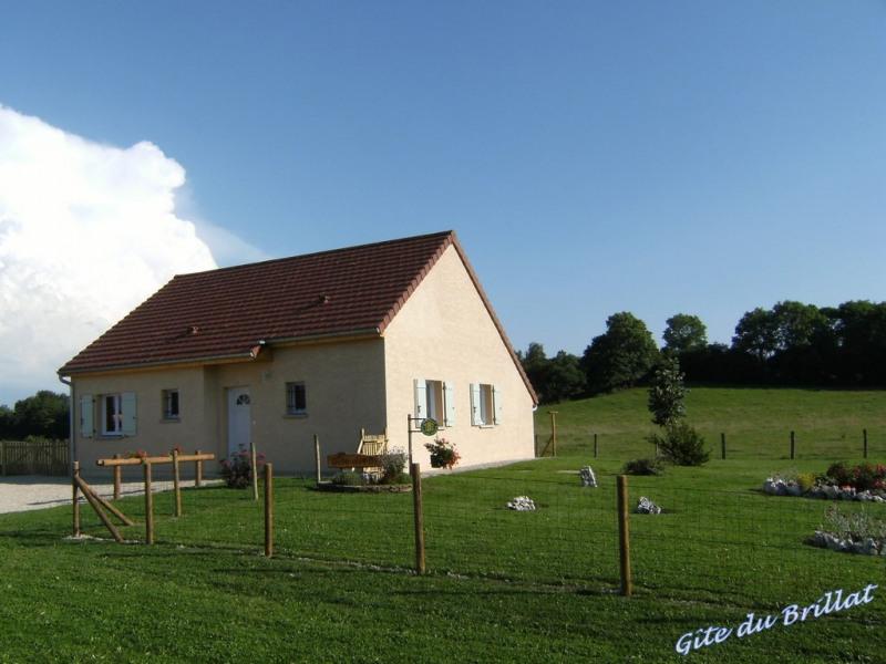 Holiday rentals Briod - Cottage - 6 persons - BBQ - Photo N° 1