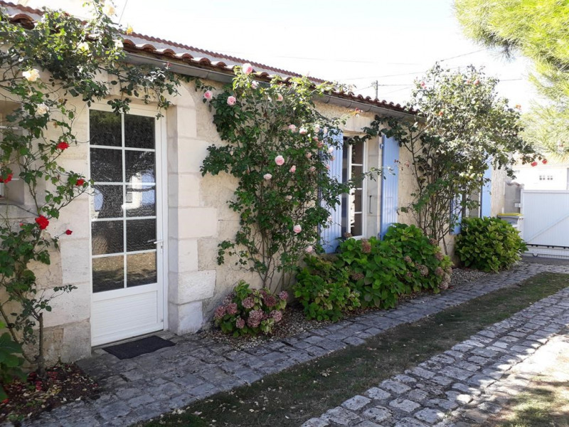 Holiday rentals Saint-Agnant - House - 5 persons - Garden - Photo N° 1