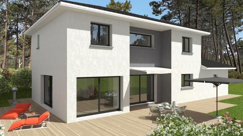 Maison  5 pièces + Terrain 535 m² Jarrie par DEMEURES DES ALPES